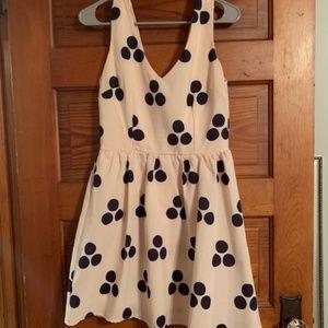 2 Francesca's dresses, size M.